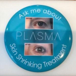 Plasma Elite Badge